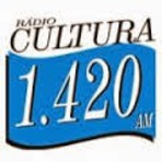 Rádio Cultura AM 1420,0 ao vivo e online Sete Lagoas MG