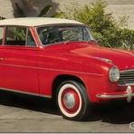 Antiga fabricante alemã, Borgward prepara seu retorno ao mercado