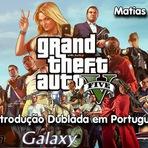 Se Liga Nessa! - Assista a Introdução Dublada em Português de Grand Theft Auto V (5)