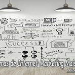Internet - Estas São as formas de Internet Marketing mais usadas