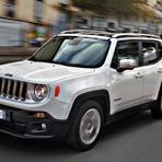 Jeep planeja utilitário menor que o Renegade