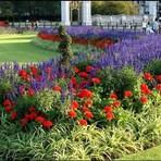 Dicas de Modelos de Jardins