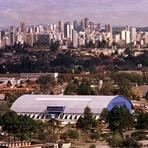 Tudo que você precisa saber sobre Curitiba.