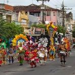 Viva a cultura de Pernambuco