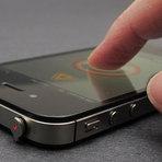App transforma smartphone em Caneta laser