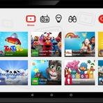 YouTube lançará aplicativo exclusivo para crianças - Tipoweb
