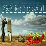 Entretenimento - Better Call Saul