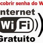 Aplicativos ajudam a descobrir senhas de redes Wi-Fi Tutorial – Como descobrir senhas de redes Wi-Fi