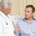 Saúde - O Cancro da Próstata em Homens Jovens: O Que Você Deve Saber