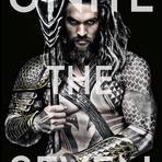 Entretenimento - Aquaman   Passado, Presente e Futuro.