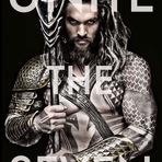 Entretenimento - [Filme] :: Primeira imagem oficial de Jason Momoa como Aquaman!