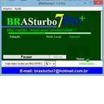 Remova vírus que transforma arquivos em atalhos com BRASturbo7