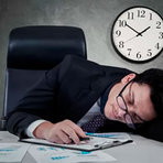 O jeito mais eficiente de passar uma noite em claro