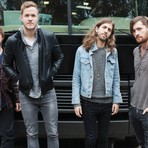 Tem single novo do Imagine Dragons! - Blog Fone De Ouvido