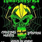 Zumbis do Espaço vai se apresentar nesse sábado em São Paulo - Blog Fone De Ouvido