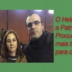 O Helder e a Patricia Marques Procuraram ter mais tempo para os filhos