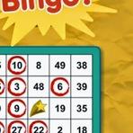 Jogo Online Bingo
