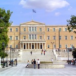 Internacional - 10 razões pela qual a Grécia está endividada