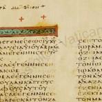 """Vaticano divulga bíblia de 1.700 anos e mostra que não tem trecho """"atire a primeira pedra"""""""