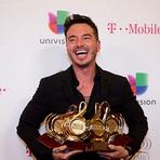 Lista Completa dos Ganhadores do Prêmio Lo Nuestro 2015