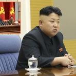 Internacional - Kim Jong-un faz sucesso com novo penteado