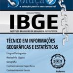 Concurso IBGE 2015 - Instituto quer abrir 1.564 vagas neste ano