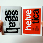 Produtos incríveis para os amantes da Helvetica