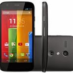 Rifa apenas 1 real, de um Motorola Moto G 16GB / Novo