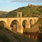 Curiosidades - A ponte romana de Alcântara!