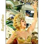 Carnaval 2015: Desfile Campeãs Rio