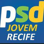 PSD Jovem Recife lança página nas redes sociais