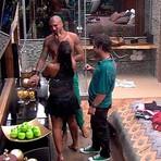 """BBB 15: """"Agora não rola mais"""", diz Amanda para Fernando"""