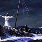 Visite! Cristo está dentro de Nós! - Homens de pouca Fé
