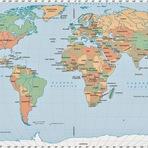 Curiosidades - Lista de lugares do mundo nos quais a liberdade não existe