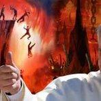 Francisco aos novos cardeais: A Igreja não condena ninguém para sempre (como fica então o inferno?)