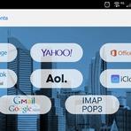 BlueMail - A melhor opção de correio eletrônico para android