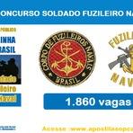 Apostila Marinha do Brasil  Soldado Fuzileiro Naval(PDF) 2015
