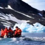Internacional -  Cientistas buscam na Antártida a chave para o futuro da humanidade