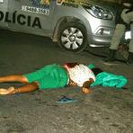 Morre, assassinado no bairro Vassoural, vendedor de celular das proximidades do Sagrado Coração