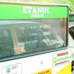 Etanol começa a faltar nos postos de Campina Grande
