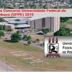 Apostila Concurso (UFPE) Assistente em Administração 2015