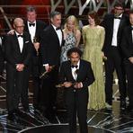 Oscar 2015: Confira a lista completa dos vencedores