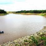 Situação de barragem é delicada