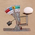 Diversos - Balança de pesar ovos.