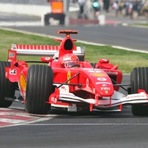 5 carros que Michael Schumacher usou fora da Fórmula 1
