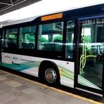 Automóveis - Ônibus Scania é movido a resíduos e fezes de animais