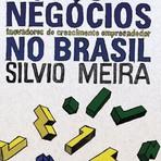 Dica de leitura: Novos Negócios Inovadores de Crescimento Empreendedor no Brasil