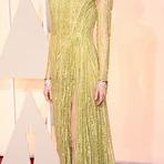 Vestidos das atrizes do Oscar 2015