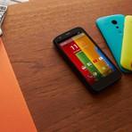 Moto E já esta recebendo o Android 5.0.2 Lollipop no Brasil
