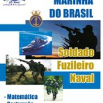 Apostila Digital Marinha do Brasil Soldado Fuzileiro Naval 2015